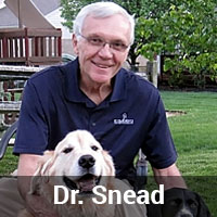 Dr. Snead