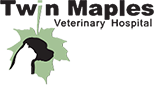 Twin Maples Mobile Logo